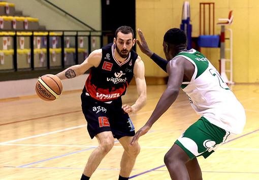 Legnano Basket Knights, un passo verso i playoff