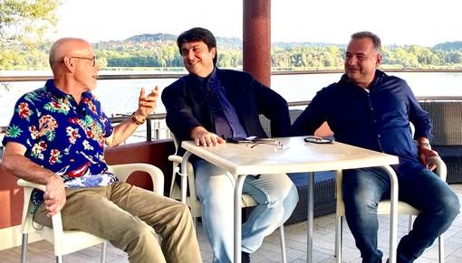 """Daniele Zanzi e Marco Colombo stasera """"accendono"""" Backstage Estate e lasciano il segno"""