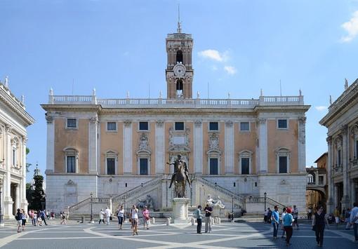 Elezioni a Roma, c'è anche una candidata bustocca di 90 anni