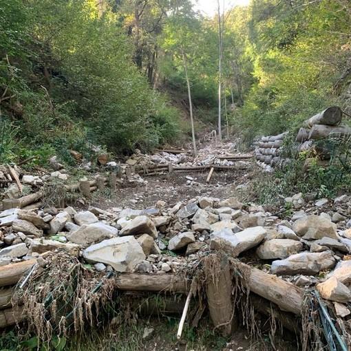 Francesca Brianza (Lega): «Per i danni del maltempo stanziati dalla Regione per Cittiglio 700 mila euro»