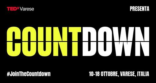 Alle 21 il film online di TEDxVarese Countdown: un'iniziativa per contrastare il cambiamento climatico