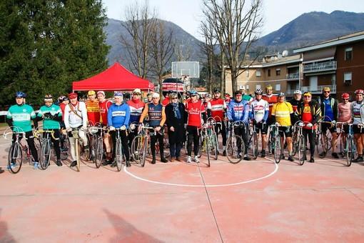 """Torna a Cittiglio la grande classica """"Sulle strade di Alfredo Binda"""", dedicata al campione del mondo di ciclismo"""