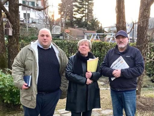 Startup e Recovery Fund a Cugliate Fabiasco: le proposte del candidato sindaco Marco Gasparini