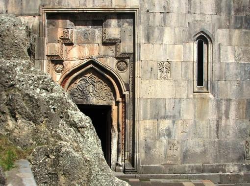 Comabbio capitale dell'Armenia