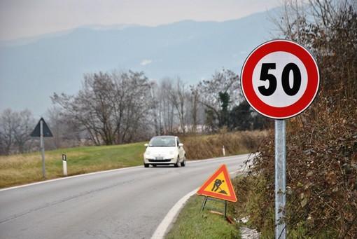 Sicurezza stradale, in arrivo dalla Regione 730 mila euro per 19 Comuni della provincia di Varese