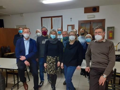 Cocquio Trevisago, il sindaco Danilo Centrella si ricandida per il secondo mandato