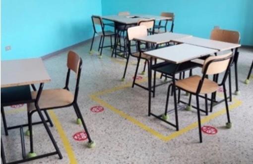 Mornago, conto alla rovescia per l'inizio delle scuole. Il sindaco: «Pronti a partire in sicurezza»