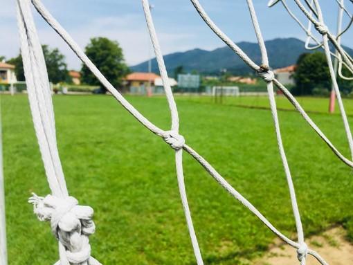 Il campo di Calcinate degli Orrigoni dove mercoledì alle 18 debutta l'Accademia Varese