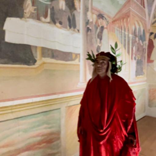 """La Pro Loco di Castiglione ricorda Dante Aligheri con la """"Danteweek"""""""