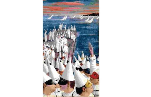 Arte contemporanea, a Varese in dono un Gianfilippo Usellini