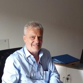 Il direttore Claudio Arici