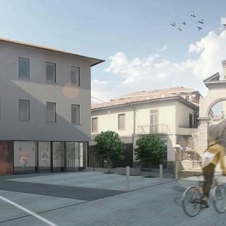 Casorate Sempione, in partenza i lavori di ristrutturazione dell'ex municipio