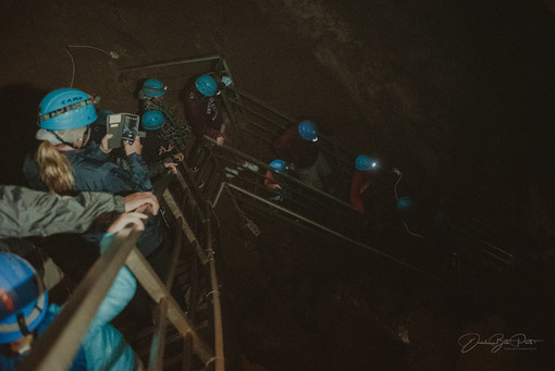 Riprendono le visite guidate alla Grotta Remeron di Comerio