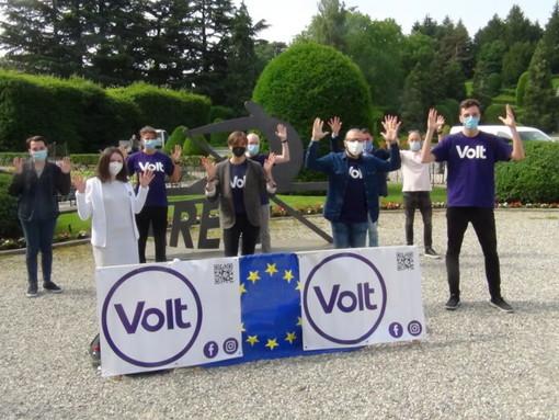 La battaglia di Volt presa in carico da Galimberti: un interprete Lis per ogni evento cittadino