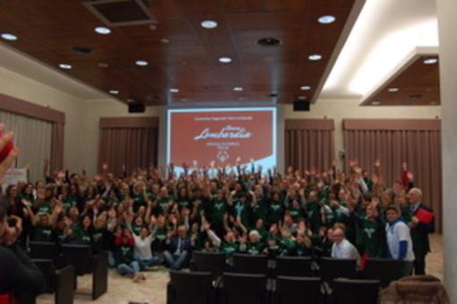 Special Olympics arriva a Varese: i Giochi Nazionali Estivi si svolgeranno nella Città Giardino dal 13 al 18 giugno 2020