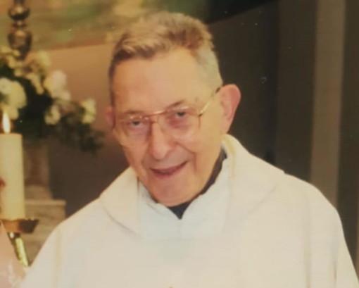 La diocesi di Milano perde don Cesare Meazza, per vent'anni parroco a Casbeno