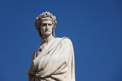 Somma Lombardo celebra i 700 anni della morte di Dante Alighieri