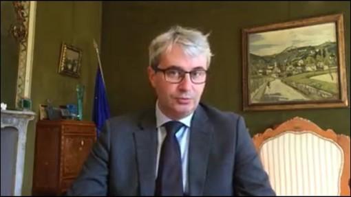 Coronavirus, incontro Comuni-Regione Galimberti: «Ascoltate le richieste dei sindaci»