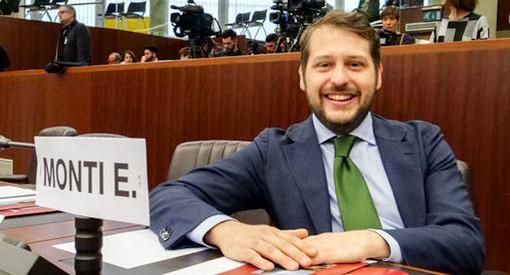 Monti (Lega): «Da Regione 930 mila euro per migliorare l'accesso all'autostrada di Varese»