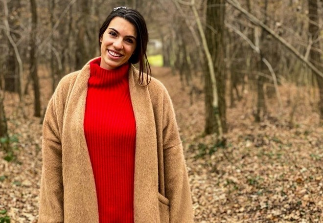 Instagram per condividere esperienze ed emozioni. Per Eleonora Laurito l'importante è «seguire le proprie passioni, con spontaneità e sincerità»