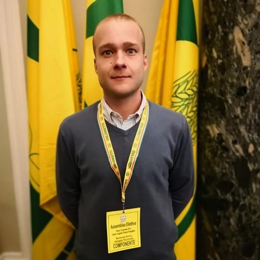 Enrico Montonati