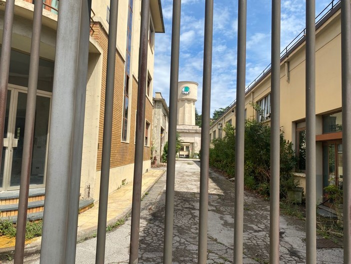 L'OPINIONE. Ex Aermacchi, c'è modo e modo di cambiare: centro polifunzionale, giardini e spazi per i bimbi meglio dell'ennesimo supermercato