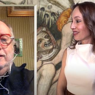 L'eterna giovinezza, l'importanza della socialità e del tempo libero… di qualità: protagonisti della puntata la Dottoressa Claudia Fabris ed Edoardo Raspelli (video)