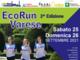 EcoRun Varese: il 25 e 26 settembre sport... e molto di più