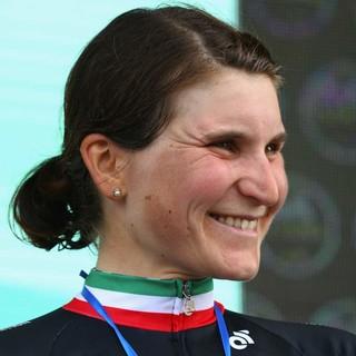 Elisa Longo Borghini