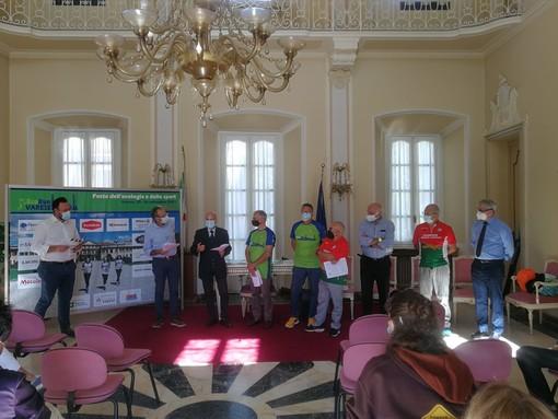 """Conto alla rovescia per la """"EcoRun Varese"""": «Un appuntamento straordinario dedicato allo sport, all'ecologia e alla sostenibilità»"""