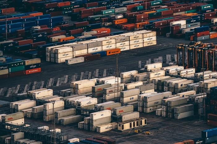Torna a crescere l'export varesino: + 16,4%