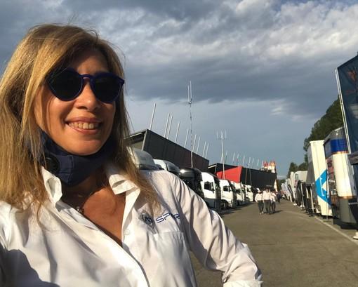 Varese piange Fiammetta La Guidara, lutto nel mondo dei motori e del giornalismo italiano