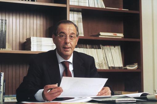 «Quando Varese aveva tutto...»: Luigi Carcano e la storia di un imprenditore che ha messo le ruote agli altri portandoli nel mondo