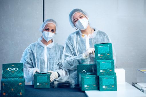 La storica azienda Fil.Va di Varese investe in mascherine innovative e assume nuovo personale