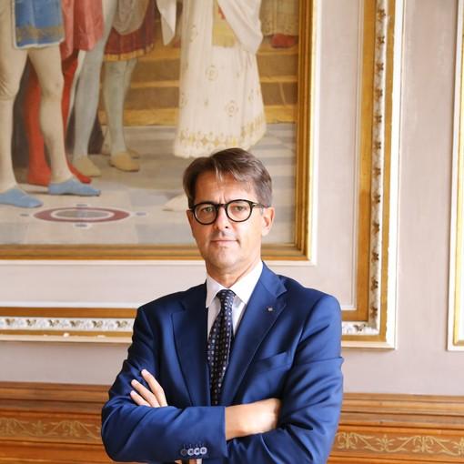 Fabio Lunghi eletto nel comitato esecutivo di Unioncamere