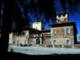Il municipio di Fagnano Olona