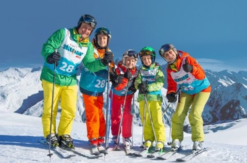 Famigros Ski Day – Personal Edition in forma individuale