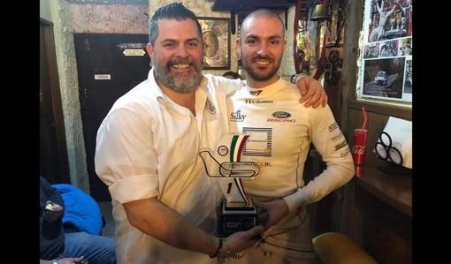 Andrea Crugnola: «L'amicizia con Fulvione, lo spettacolo del Rally dei Laghi, i sacrifici dei piloti. Qui si respira passione»