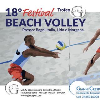 La lunga estate del beach volley italiano ritorna a Sanremo