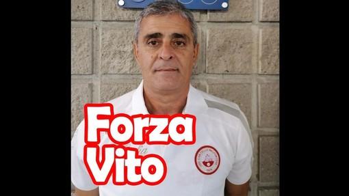 «Forza Vito»: tutta Varese lotta accanto al suo leone biancorosso