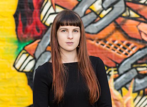 Fabiola Tosi, project manager negli ambiti della cultura e del design, a Chicago da sei anni