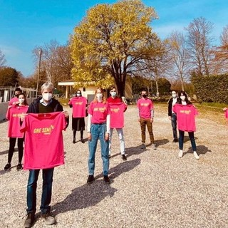 Il grazie di Mattarella ai ragazzi di Ghe Sem volontari agli hub vaccinali. «Emozione fortissima. I giovani non sono interessati solo all'aperitivo»