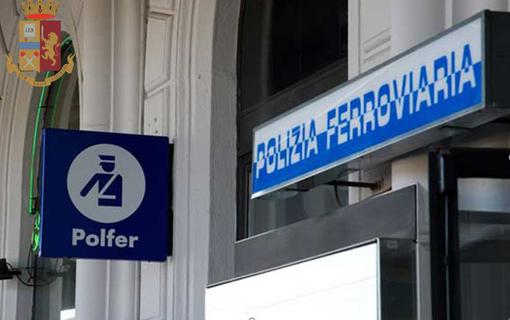 Polizia Ferroviaria, in un anno oltre 30mila controlli nelle stazioni lombarde