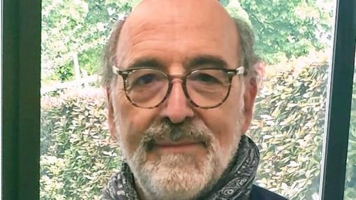 Giuseppe Albertini, presidente Aime