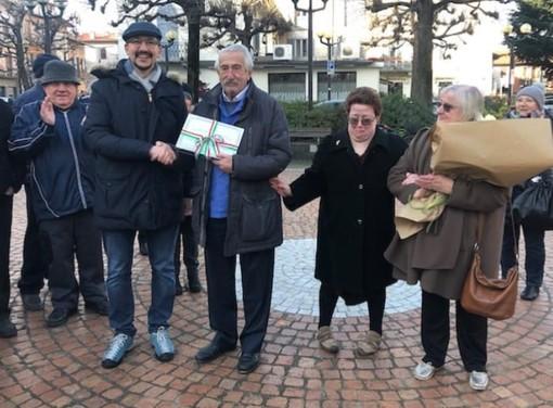 "Germignaga dice addio a ""Ghiacciolo"", lo storico barbiere del paese"
