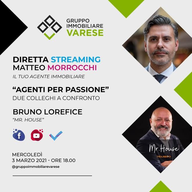 """Come sta reagendo l'immobiliare in Italia a questo periodo """"particolare""""? Due esperti del settore a confronto"""