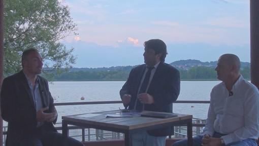 VIDEO - Tomasella e Bianchi a Backstage Estate: «A Varese manca l'ultimo miglio»