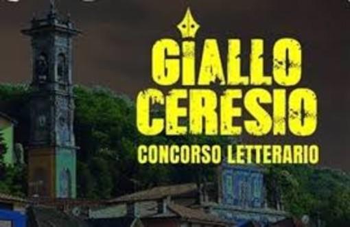 """""""Giallo Ceresio"""" da record: più che raddoppiati gli autori in gara"""