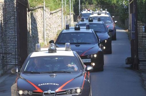 Le mani della 'Ndrangheta intorno a Malpensa: blitz dei carabinieri