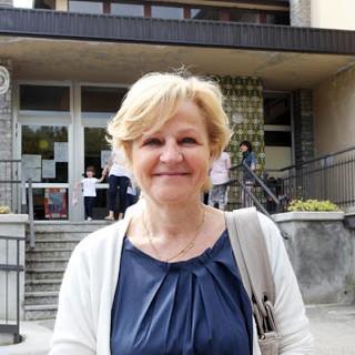 Silvana Alberio